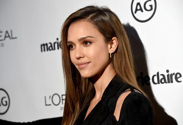 Джессика Альба возглавила топ самых провальных актрис