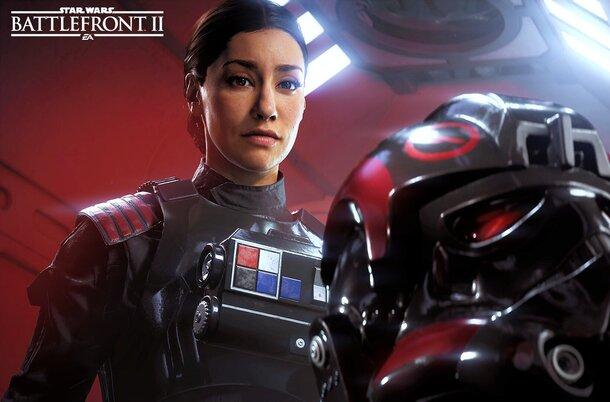 Слухи: во 2 сезоне «Мандалорца» может появиться женский персонаж из игры Star Wars Battlefront II