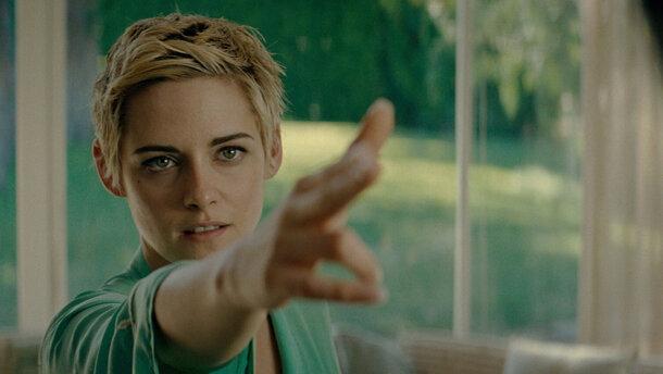 Кристен Стюарт примеряет образ легендарной актрисы в дебютном трейлере «Сиберг»