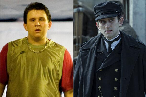 Дадли Дурсль из «Гарри Поттера» появился в камео в «Темных началах»