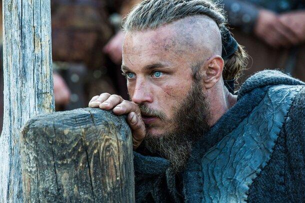 Звезда «Викингов» Трэвис Фиммел сыграет главную роль в фантастическом триллере «Зона 414»