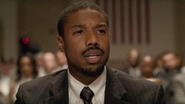 «Просто помиловать»: новый трейлер судебной драмы со звездами Marvel