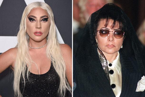 Леди Гага сыграет в фильме Ридли Скотта об убийстве Гуччи