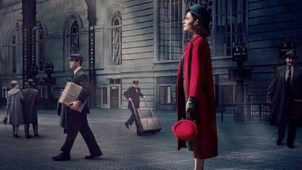 Из домохозяйки в стендаперы: Трейлер и постер 2 сезона сериала «Удивительная миссис Мейзел»