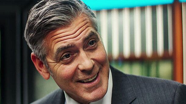 Джордж Клуни снимется у Нила Бломкампа в фильме-катастрофе «Гренландия»
