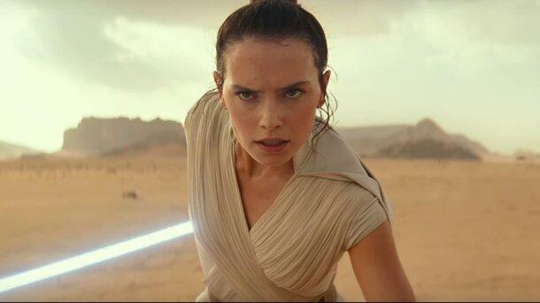 Появился первый тизер девятого эпизода «Звёздных войн»