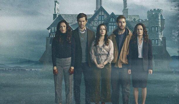 Не только «Очень странные дела»: 8 мистических сериалов от Netflix