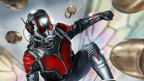 Кевин Файги намекнул на будущее Человека-муравья в киновселенной Marvel