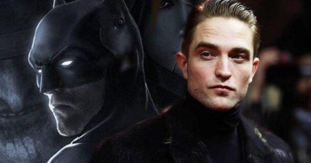 Роберт Паттинсон задержится в роли Бэтмена минимум на три фильма