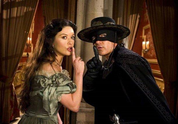 CBS снимет сериал про Зорро с женщиной в главной роли