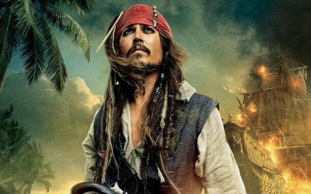 Актеры «Пиратов Карибского моря» не верят в успех перезапуска франшизы без Джонни Деппа