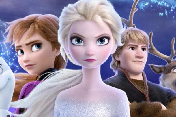 В цифровой релиз мультфильма «Холодное сердце 2» войдут 5 удаленных сцен и новые песни