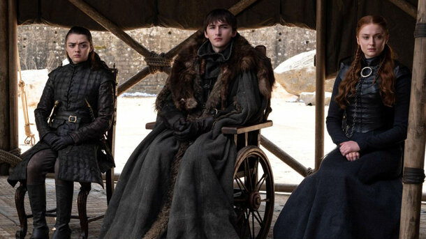 HBO не будет торопиться с выпуском приквела «Игры престолов»