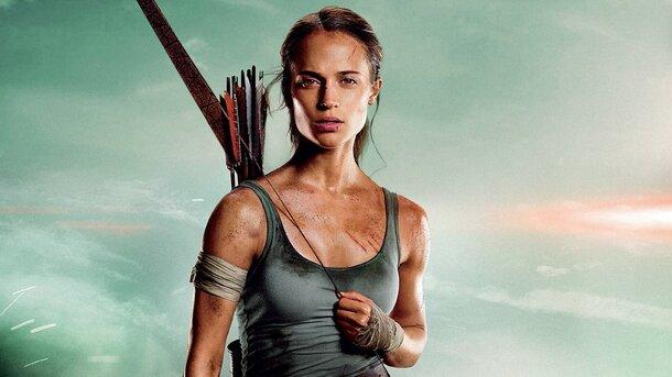Официально: сиквел «Tomb Raider: Лара Крофт» с Алисией Викандер выйдет в марте 2021