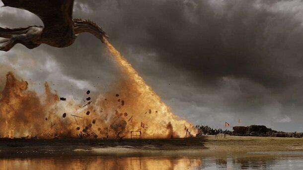 Инструкция: Как выжить в «Игре престолов»?