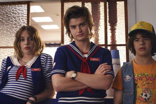 «Очень странные дела» добавят 4 новых персонажей в 4 сезоне