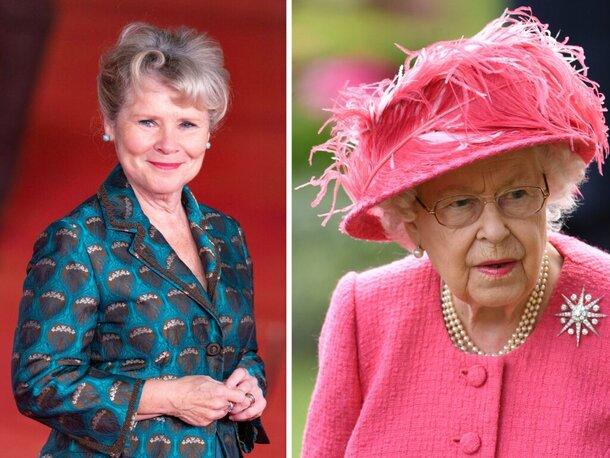 Имелда Стонтон может сыграть королеву Елизавету в 5 сезоне «Короны»