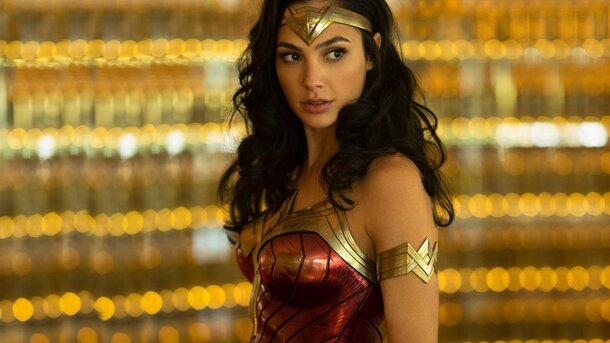 «Чудо-женщина: 1984» назван самым ожидаемым фильмом 2020 года