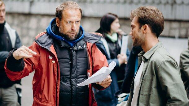 Рассказывать истории про молодых интереснее: Евгений Торрес дал эксклюзивное интервью Киноафише.Инфо