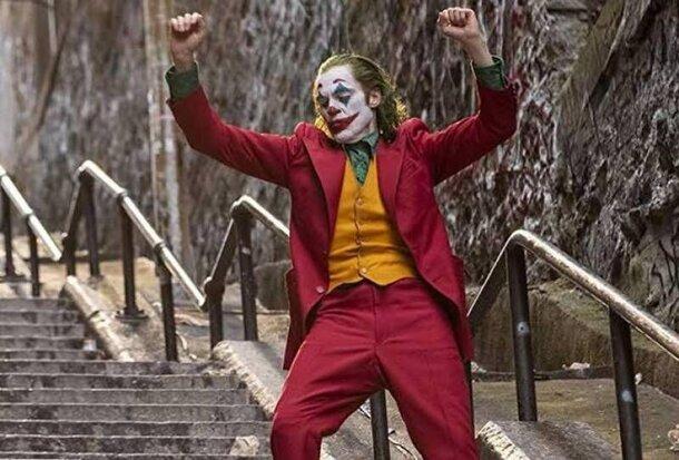 «Джокер» преодолеет планку в 1 млрд долларов кассовых сборов к концу недели