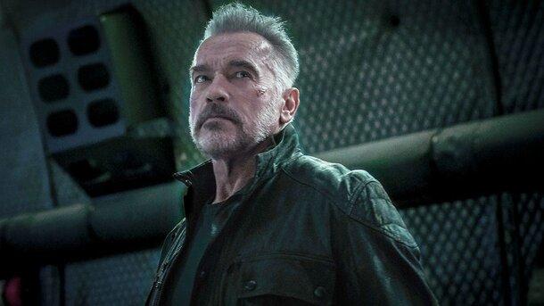 Джеймс Кэмерон считает, что «Терминатор: Темные судьбы» может стать началом новой трилогии
