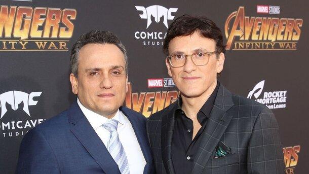 Режиссеры «Мстителей: Финал» займутся документальным сериалом о соперничестве Marvel и DC