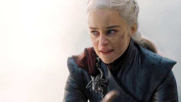 «Игра престолов» признана самым обсуждаемым сериалом 2019 года