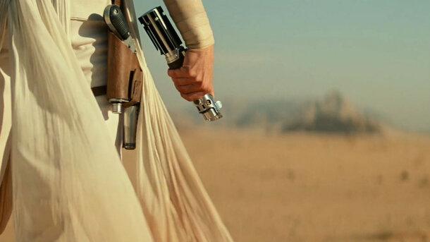 Стало известно официальное название девятого Эпизода «Звёздных войн» вроссийском прокате
