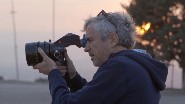 Альфонсо Куарона на премии «Оскар» отметили как лучшего оператора