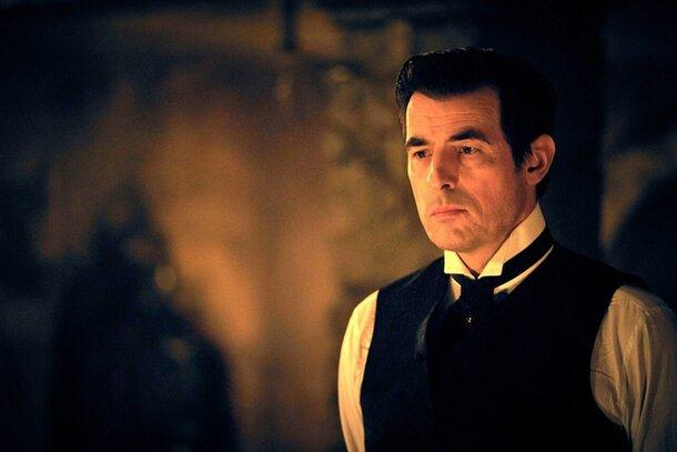 Создатели «Шерлока» показали первый трейлер своего нового проекта – сериала «Дракула»