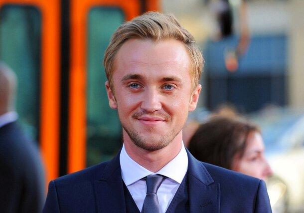 Том Фелтон прокомментировал возможность воссоединения каста «Гарри Поттера» для съемок «Проклятого дитя»