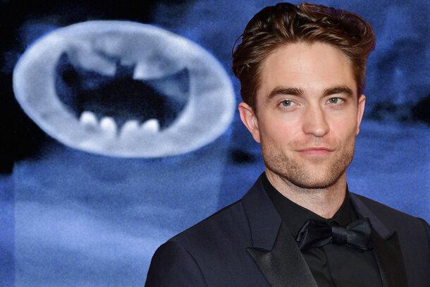 «Бэтмена» с Робертом Паттинсоном будут снимать в Англии на месте съемок «Гарри Поттера»