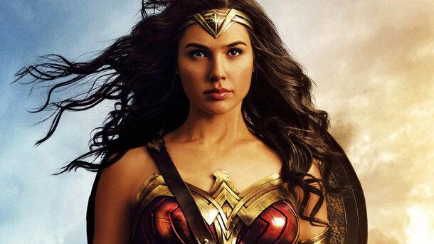Премьеру «Чудо-женщины 2» задержат на полгода до июня 2020