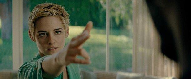 «Назло врагам» Кристен Стюарт сможет побороться за «Золотой глобус» и «Оскар»