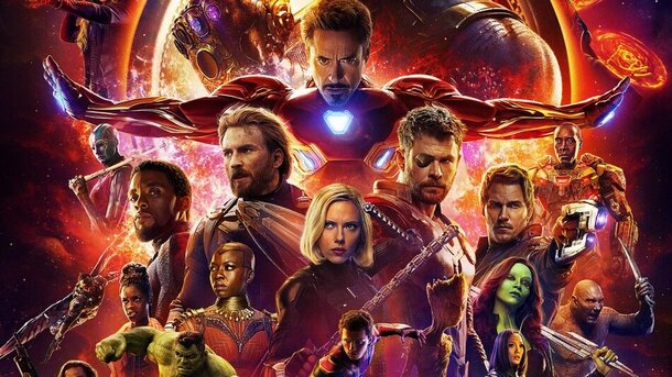 Итоги года: лучший супергеройский блокбастер 2018 по версии Киноафиши
