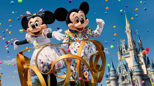Целевая аудитория стриминга компании Disney положительно оценивает сервис