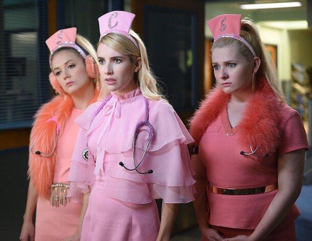 Ждем «возрождения» ? Netflix может подарить «Королевам крика» третий сезон