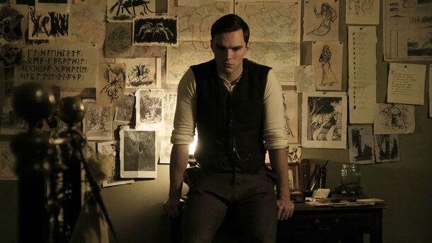 Драконы и любовь: Новый трейлер биографической драмы «Толкин»