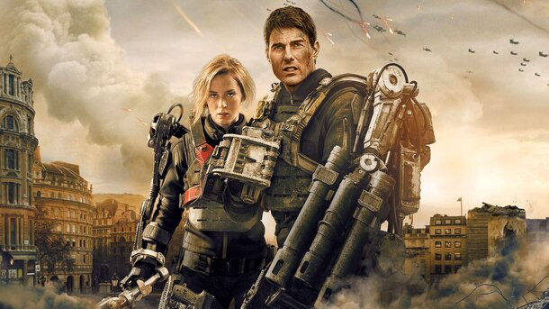Студия Warner объявила о запуске в производство сиквела «Грани будущего»