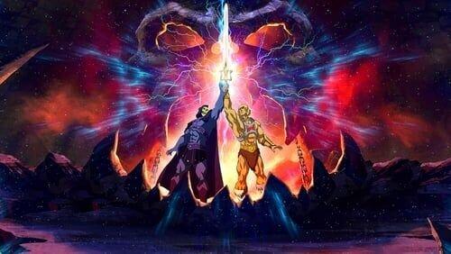 Герои мерча и магии: Обзор первой части мультсериала «Властелины вселенной: Откровение»