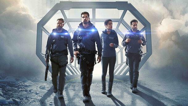 Amazon показал трейлер четвертого сезона сериала «Пространство»