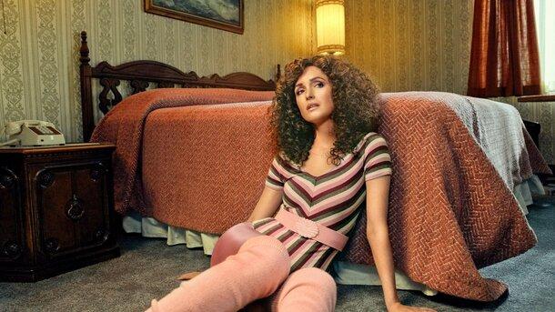 Портрет девушки в леотарде: новый сериал «В ритме жизни» с Роуз Бирн в главной роли