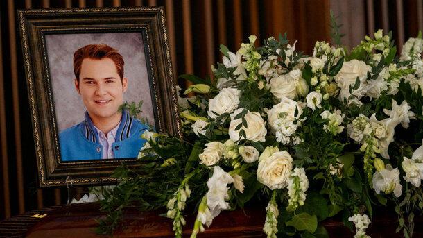 Кто убил Брайса: Вышел новый трейлер третьего сезона «13 причин почему»