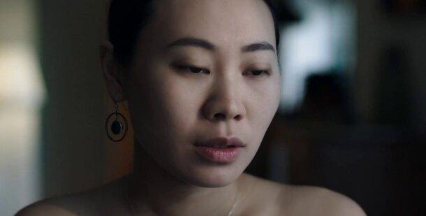Интервью с режиссером «Троицы» Ян Гэ: о волнующих темах, любви к Брэду Питту и окрошке