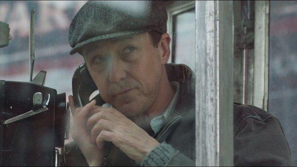 Дефективный детектив: Вышел первый трейлер «Сиротского Бруклина» Эдварда Нортона