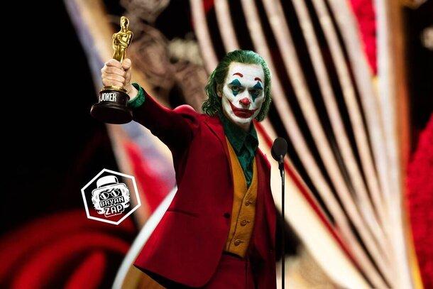 Студия Warner Bros официально продвигает «Джокер» на «Оскар» 2020 как лучший фильм