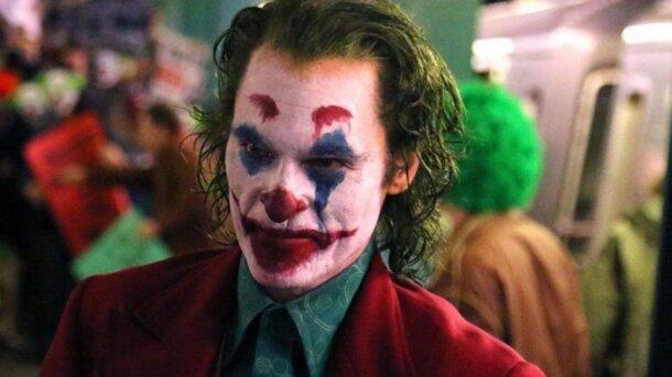 Хоакин Феникс признался, что не до конца понял финал «Джокера»