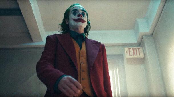 Разве это смешно: Появился новый трейлер «Джокера»