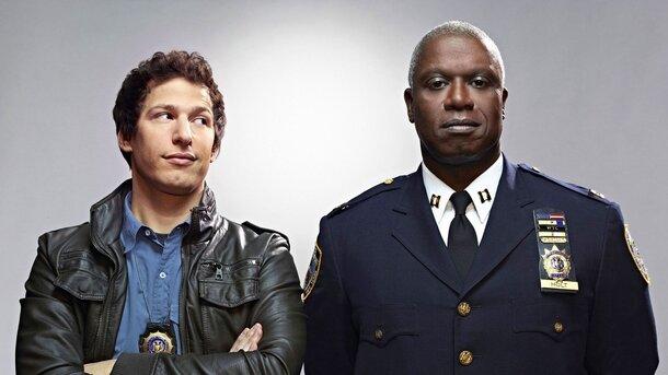Премьеру 7 сезона «Бруклина 9-9» назначили на 6 февраля 2020