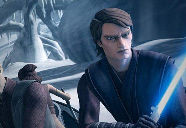 Disney выпустил трейлер 7 сезона легендарного мультсериала «Звёздные войны: Войны клонов»
